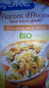 Cereales Bjorg