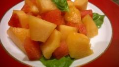 melon pasteque par Elma
