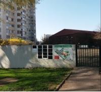 Cabinet diététique Elisabeth Giudicelli entrée rue des Mèches au niveau de l'arrêt TVM Eglise 3