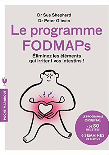 Le program Fodmaps
